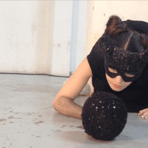 Estilismo y arte: Natalia Esgueva