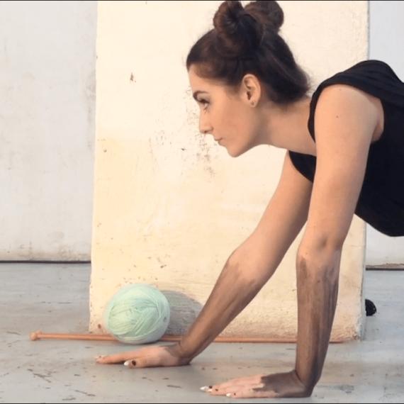 Estilismo: Natalia Esgueva